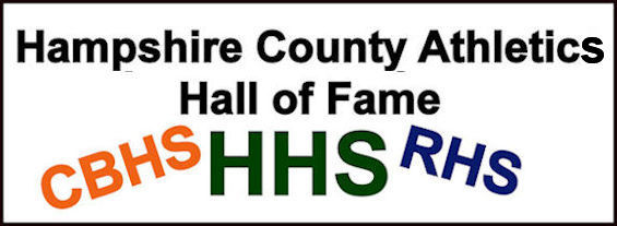 Hampshire County Athletics Hall of Fame