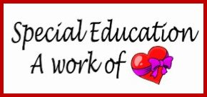 Special Education: A Work of Love