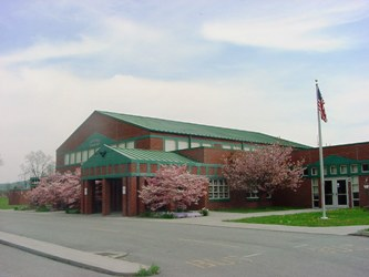 Capon Bridge Elementary