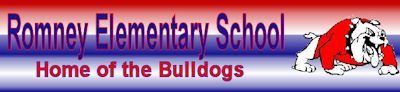 Romney Elementary School - Home of the Bulldogs